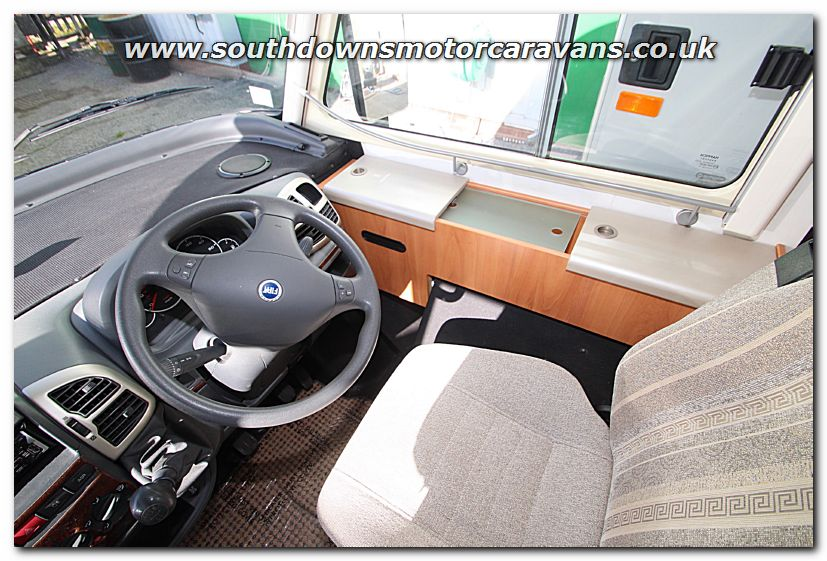 1f0a2259e30b9a Click to enlarge the picture of Used Hymer B564 Fiat 2.8L A-Class Motorhome  ...