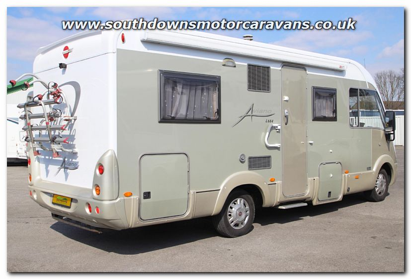 Awesome Used Concorde Liner 891L MAN TGL 8210 461L Automatic AClass Motorhome U201