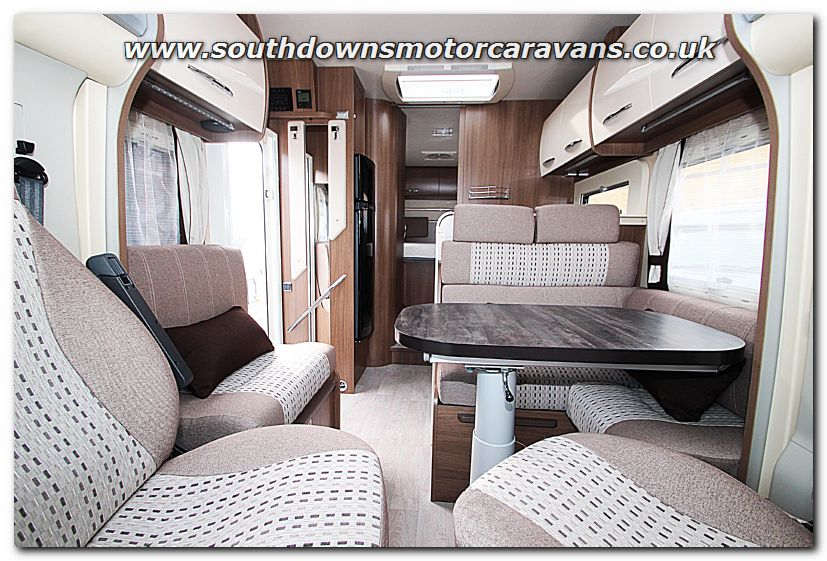 Southdowns Used Chausson Welcome 718eb Fiat 150 2 3l Low