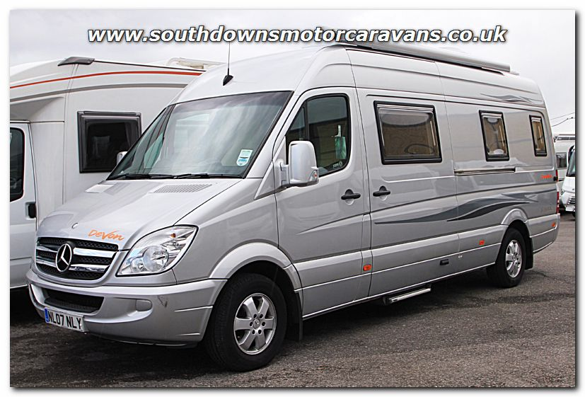 Mercedes motorhomes for sale autos post for Mercedes benz motor home