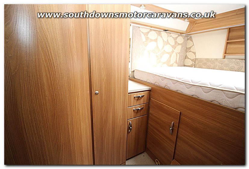 Southdowns Used Swift Kontiki 679 High Line Fiat 2 3l