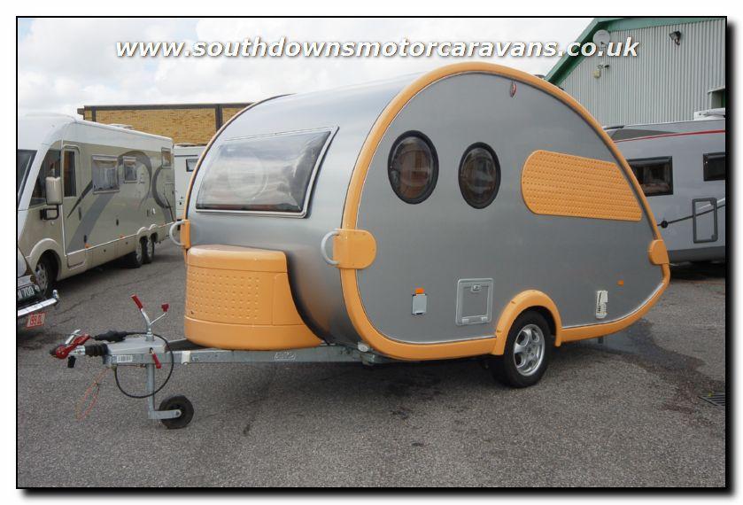 Southdowns Used Tab 400l Caravan U2041 5 37 Photo Gallery