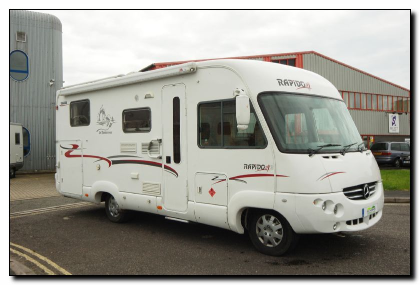 Used Motorhomes For Sale Autos Post