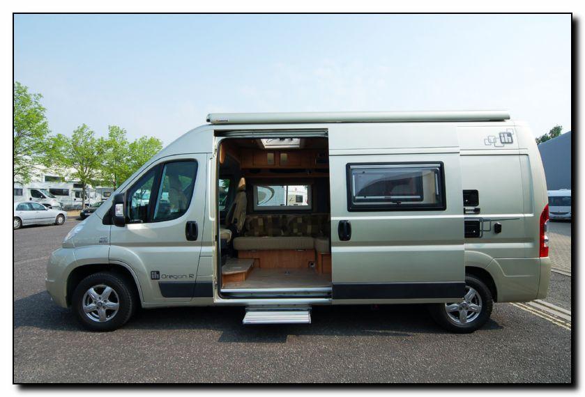 Conversion Camper Vans For Sale Autos Post