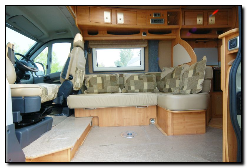 Southdowns Used Ih Oregon R Panel Van Conversion
