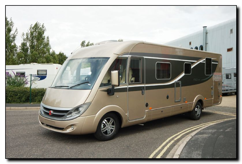 Used burstner motorhomes for sale auto trader autos post for Buy used motor home