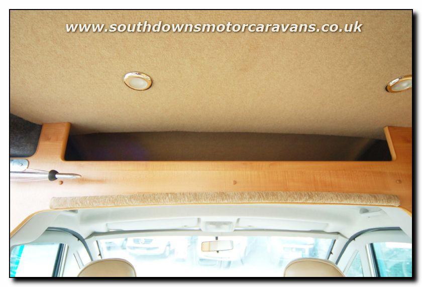c97f3f48ac96d Used IH Tio R Panel Van Conversion Motorhome U2476 For Sale 50 51