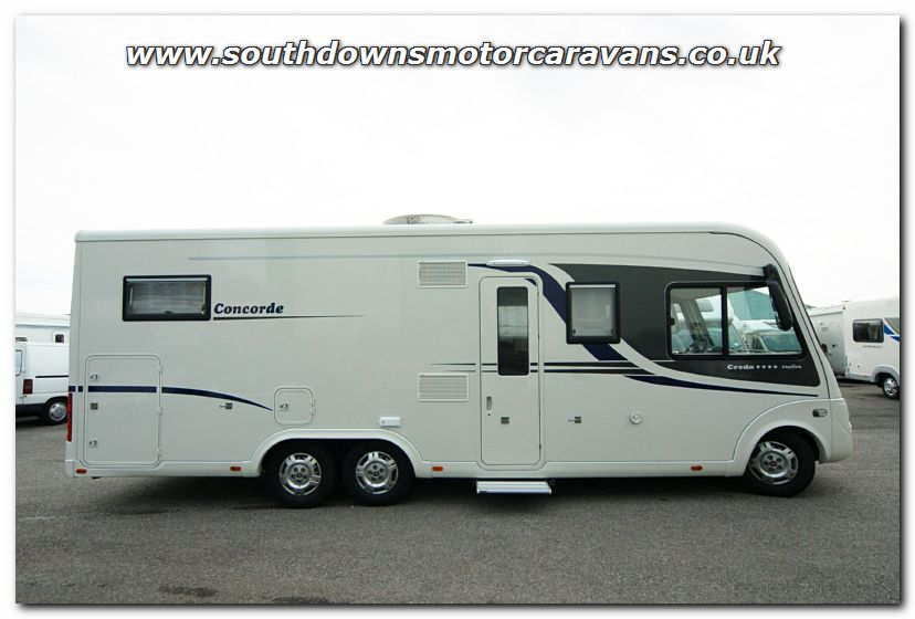 Click to enlarge the picture of New 2013 Concorde Credo Emotion 831L ...: www.southdownsmotorcaravans.co.uk/stock/2546/pixindex.html
