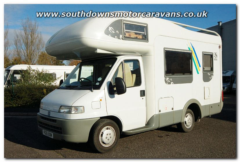 southdowns used knaus traveller 504 motorhome u2687 photo gallery rh southdownsmotorcaravans co uk User Manual Template Instruction Manual Example