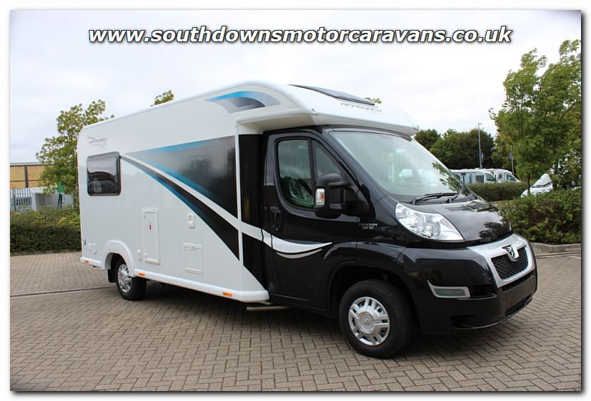 Popular Southdowns | New 2014 Bailey Approach Autograph 625 Motorhome For Sale N2925 Photo Gallery