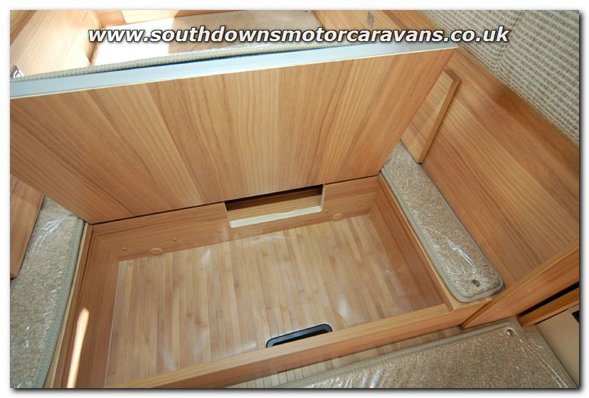 Cool Southdowns | New 2014 Bailey Approach Autograph 625 Motorhome For Sale N2925 Photo Gallery