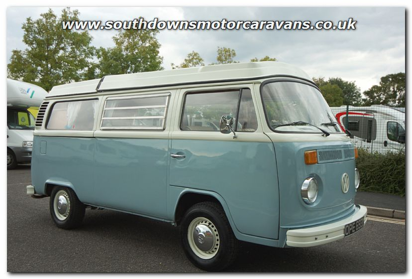 da5a0e19f143e7 Click to enlarge the picture of Used VW Camper Van For Sale U2985 5/44 ...