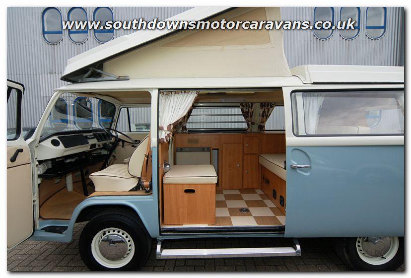 Used VW Camper Vans Sale