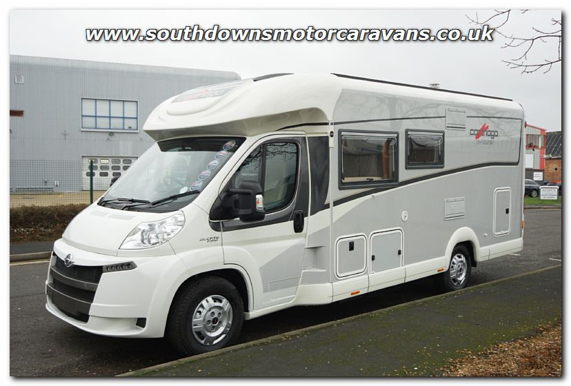southdowns new 2014 carthago c tourer t 145h fiat 150 automatic motorhome n2992 photo gallery. Black Bedroom Furniture Sets. Home Design Ideas