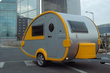 Southdowns Tab Caravans T B 320rs